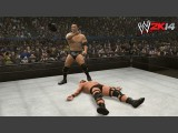 WWE 2K14 Screenshot #49 for PS3 - Click to view