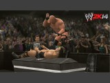 WWE 2K14 Screenshot #69 for Xbox 360 - Click to view