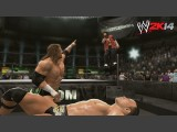 WWE 2K14 Screenshot #70 for Xbox 360 - Click to view