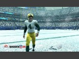 Madden NFL 09 Screenshot #4 for Xbox 360 - Click to view