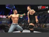 WWE 2K14 Screenshot #54 for PS3 - Click to view