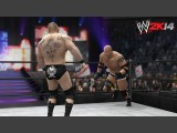 WWE 2K14 Screenshot #55 for PS3 - Click to view