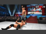 WWE 2K14 Screenshot #56 for PS3 - Click to view
