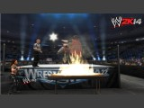 WWE 2K14 Screenshot #57 for PS3 - Click to view