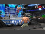 WWE 2K14 Screenshot #58 for PS3 - Click to view