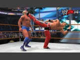 WWE 2K14 Screenshot #60 for PS3 - Click to view