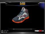 NBA 2K14 Screenshot #43 for PS3 - Click to view
