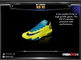 NBA 2K14 Screenshot #44 for PS3 - Click to view