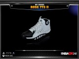 NBA 2K14 Screenshot #45 for PS3 - Click to view