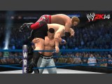 WWE 2K14 Screenshot #62 for PS3 - Click to view