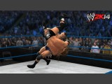 WWE 2K14 Screenshot #63 for PS3 - Click to view