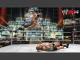 WWE 2K14 Screenshot #64 for PS3 - Click to view