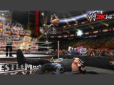 WWE 2K14 Screenshot #66 for PS3 - Click to view