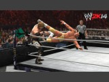 WWE 2K14 Screenshot #67 for PS3 - Click to view