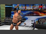 WWE 2K14 Screenshot #70 for PS3 - Click to view
