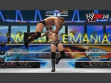 WWE 2K14 Screenshot #91 for Xbox 360 - Click to view
