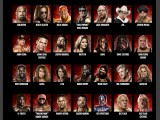 WWE 2K14 Screenshot #98 for Xbox 360 - Click to view
