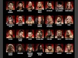 WWE 2K14 Screenshot #77 for PS3 - Click to view