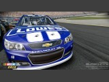 NASCAR The Game: Inside Line Screenshot #44 for Xbox 360 - Click to view