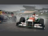 F1 2013 Screenshot #41 for PS3 - Click to view