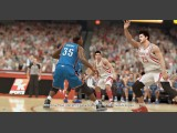 NBA 2K14 Screenshot #2 for PS4 - Click to view