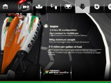 F1 Challenge Screenshot #1 for iOS - Click to view