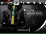 F1 Challenge Screenshot #2 for iOS - Click to view