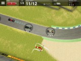F1 Challenge Screenshot #5 for iOS - Click to view