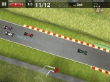 F1 Challenge Screenshot #6 for iOS - Click to view