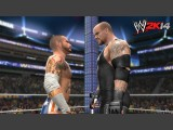 WWE 2K14 Screenshot #100 for Xbox 360 - Click to view