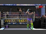 WWE 2K14 Screenshot #101 for Xbox 360 - Click to view