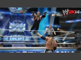 WWE 2K14 Screenshot #105 for Xbox 360 - Click to view