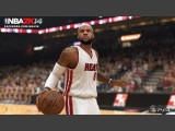 NBA 2K14 Screenshot #10 for PS4 - Click to view