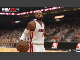 NBA 2K14 Screenshot #11 for PS4 - Click to view