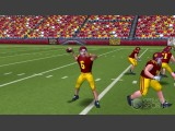 NCAA Football 09 Screenshot #2 for PSP - Click to view