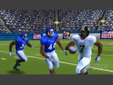 NCAA Football 09 Screenshot #3 for PSP - Click to view