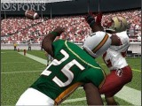 NCAA GameBreaker 2004 Screenshot #1 for PS2 - Click to view