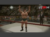 WWE 2K14 Screenshot #79 for PS3 - Click to view