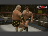 WWE 2K14 Screenshot #80 for PS3 - Click to view