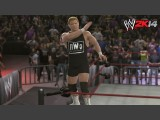 WWE 2K14 Screenshot #81 for PS3 - Click to view