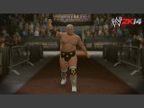 WWE 2K14 Screenshot #82 for PS3 - Click to view