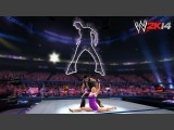 WWE 2K14 Screenshot #84 for PS3 - Click to view