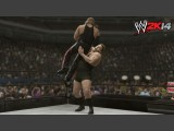 WWE 2K14 Screenshot #85 for PS3 - Click to view