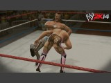 WWE 2K14 Screenshot #87 for PS3 - Click to view