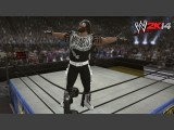 WWE 2K14 Screenshot #89 for PS3 - Click to view