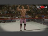WWE 2K14 Screenshot #91 for PS3 - Click to view