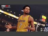 NBA 2K14 Screenshot #52 for PS4 - Click to view