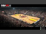 NBA 2K14 Screenshot #60 for PS4 - Click to view