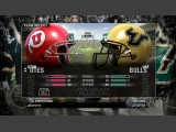 NCAA Football 09 Screenshot #36 for Xbox 360 - Click to view