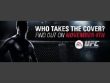 EA Sports UFC Screenshot #8 for Xbox One - Click to view